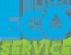 Purple Media Lucrări Ecoservice Logo