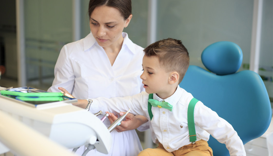 Clinica Stomatologică SoloDent