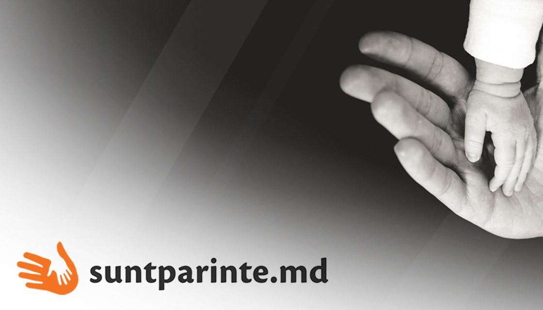 Suntpărinte – Portal de știri