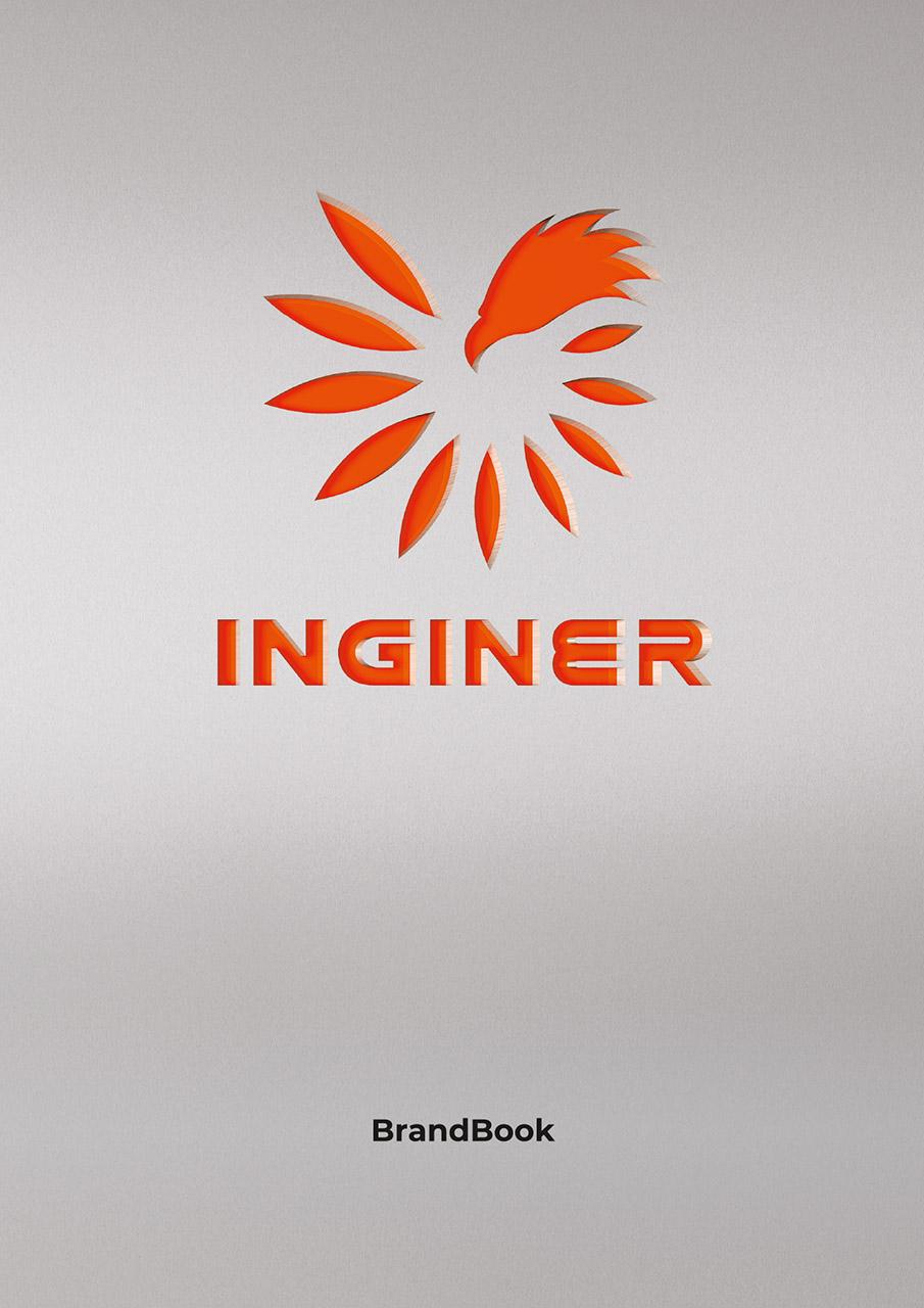 Inginer BrandBook