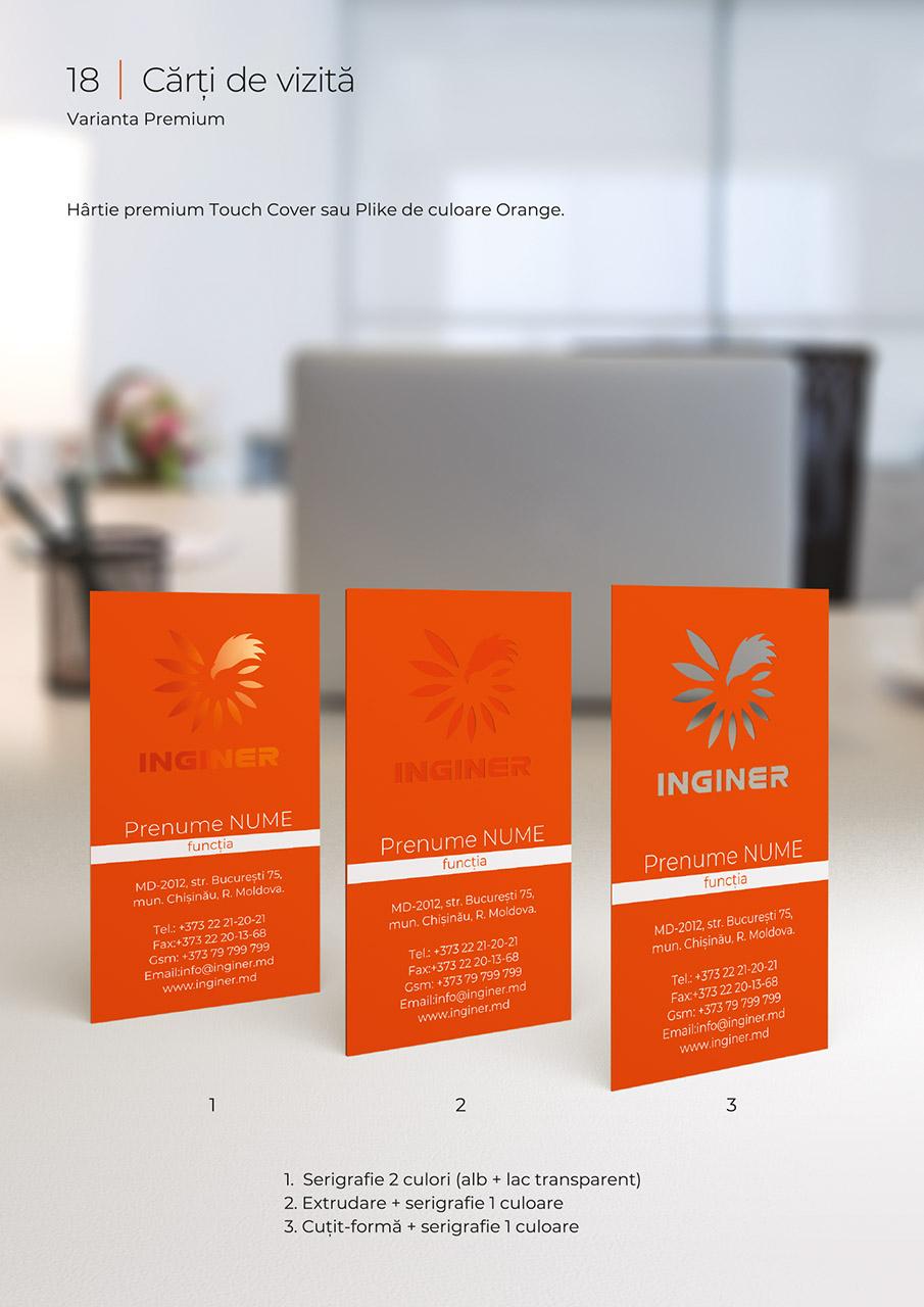 Inginer BrandBook Phoenix