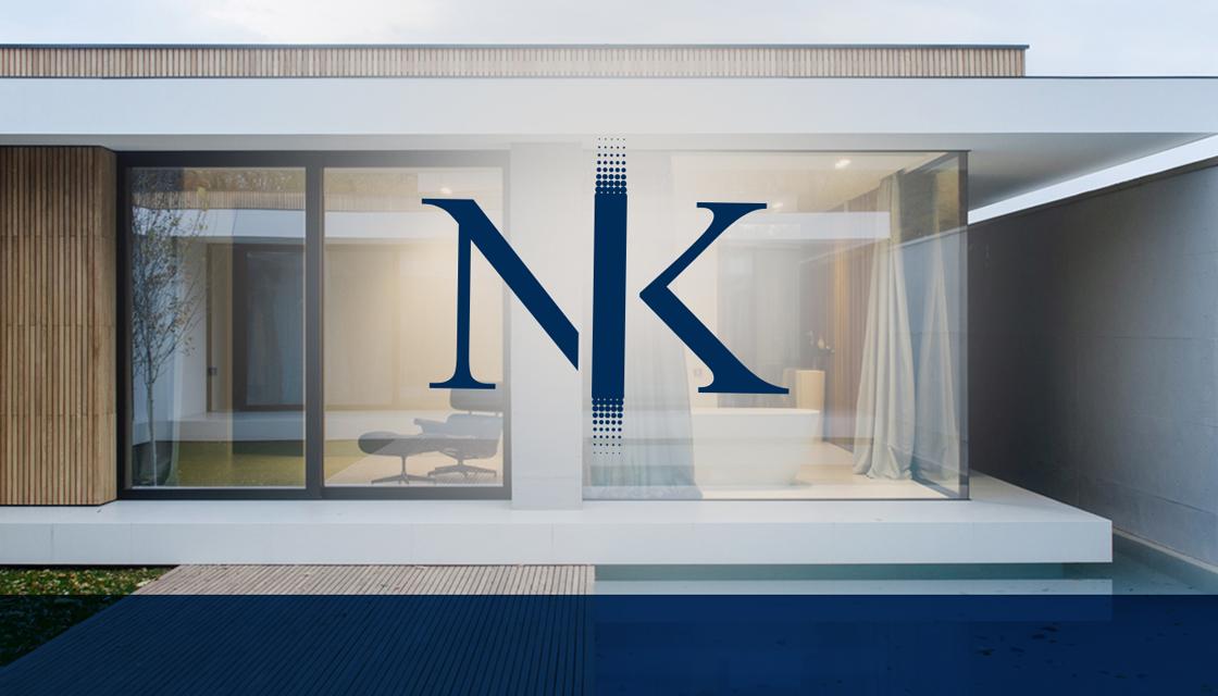 NK Construct Logo