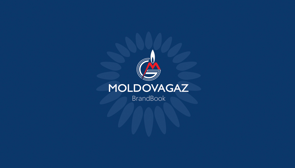 Moldovagaz BrandBook