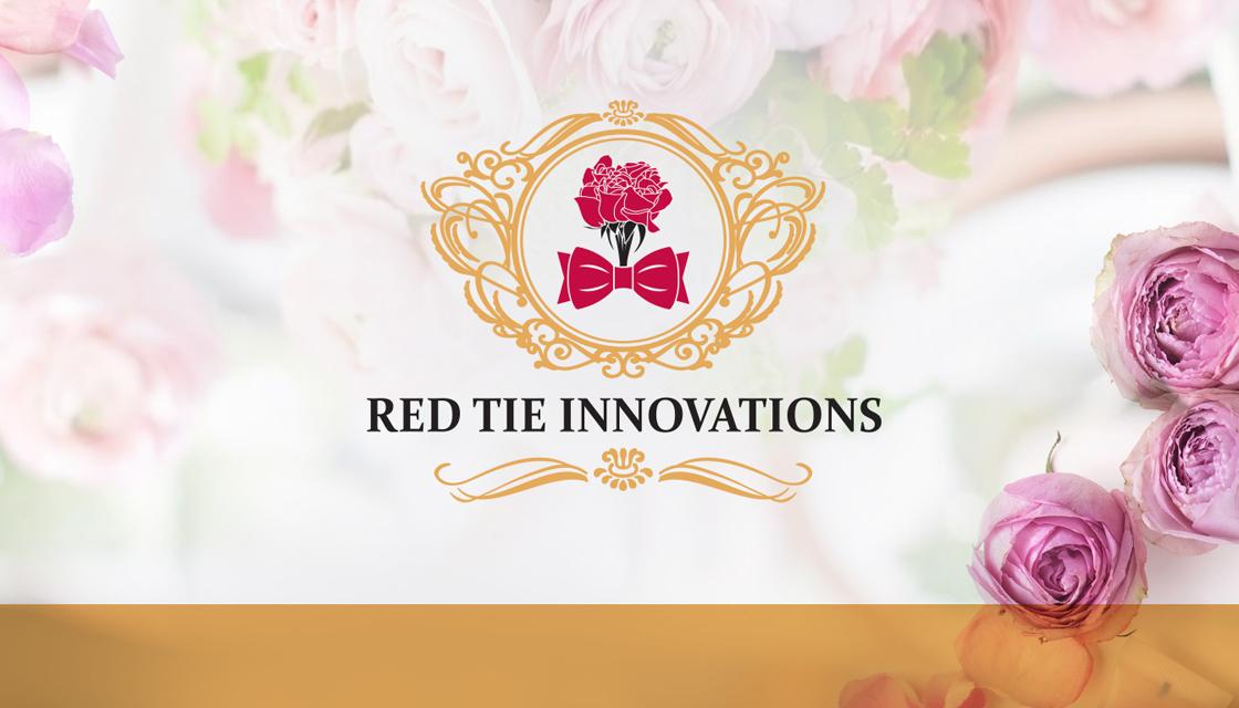 Redtieinnovations Logo