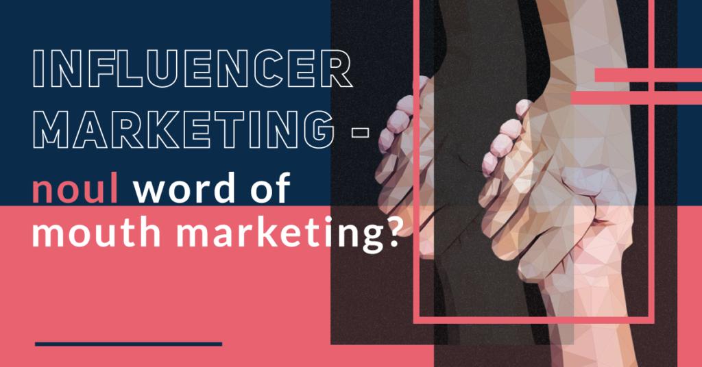 Influencer Marketing, Marketing, Purple