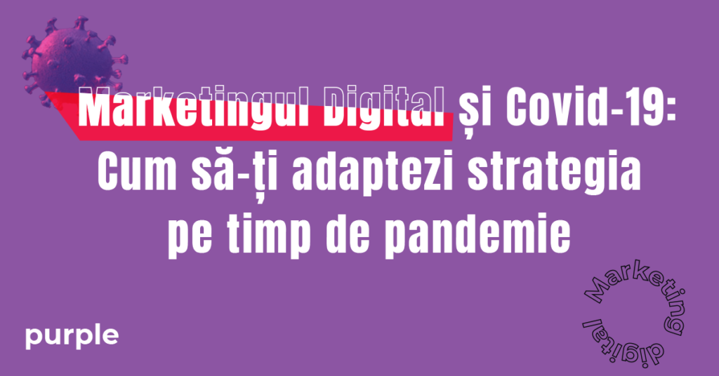 marketing digital, marketing purple