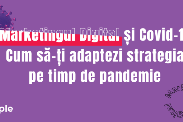 marketing digital, marketing purple